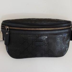 GUCCI GG Imprime Waist bag